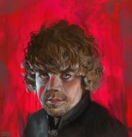 Tyrion by Al-Basic