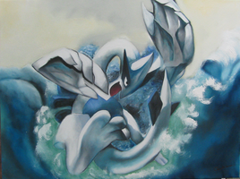 The Lord of the Seas - Pokemon
