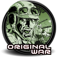 Original War - Icon by DaRhymes