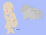 Mays baby by lenden