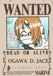 Wanted Jace by Maten-kiyuko-OCs