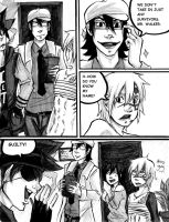 DGM Zombies 40 by The-Butterses
