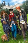 Harry Potter by TyrineCarver