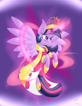 Magical by BlueySketches