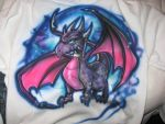Amazing Cynder Sweater by aluress