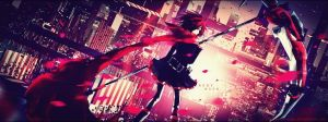 Ruby Rose Facebook Cover Photo by Ouressi-Hime