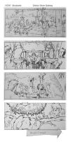 Storyboards HOOK by Eyth
