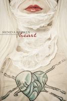 Mend A Broken Heart by schia025
