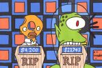 Treehouse of Horror Showcase by DJgames