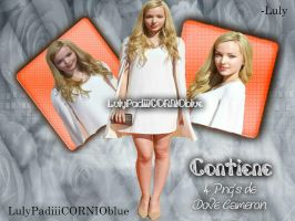 Pack De Png's De Dove CameronBy-Luly by LulyPadiiiCORNIOblue