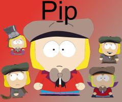 Pip Pirrup Wallpaper by danielle-15