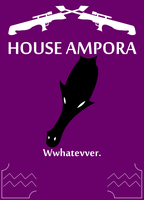House Ampora sigil by adrius15