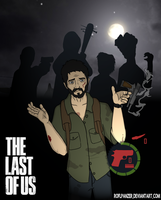 The Last Of Us - Ammo by RoflPanzer