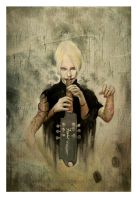 cumin soon John 5 by imagist