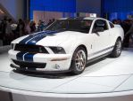 Ford Shelby Cobra Mustang 2 by Qphacs