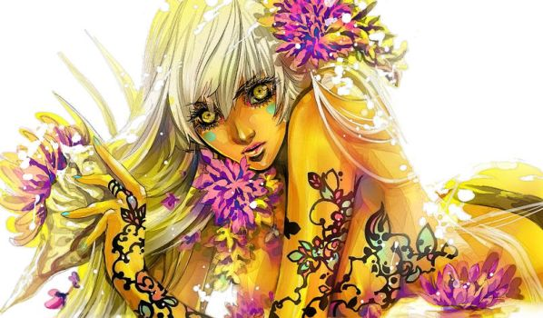 Sweet Coral Sea by STECHA191