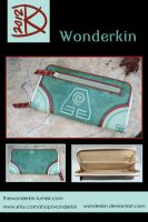 Bolin Wallet by wonderkin