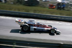 Mark Donohue (Canada 1974) by F1-history