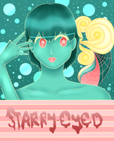 Starry Eyed by Monochrome-Colors