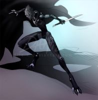 Nyxis by Elle-H