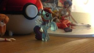 My Very First My Little Pony by Nalusa