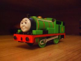 Percy (RWS Update) by GBHtrain
