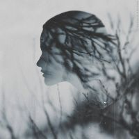 Radiograph Of My Sorrows by NataliaDrepina