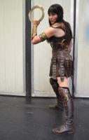 Xena Cosplay by masimage