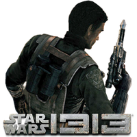 Star Wars: 1313 by POOTERMAN