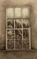 Greyscale things 2 by fire-fish