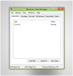 OLD Task Manager for Windows 8 64bit by scritperkid2