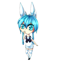 .:AT:. Aiki by oOCupcakeOo