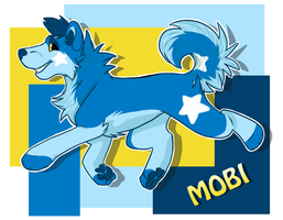 Mobi by Behrooze