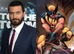 Richard Armitage as Wolverine by BlackBatFan