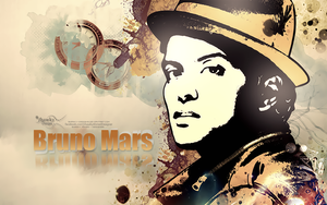 Bruno Mars by shawky-designs