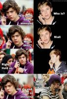 Mean girls ft one direction xD by DirectionForLyfe