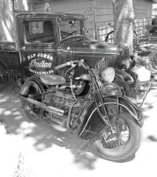 Bike Meet 204 BW by StallionDesigns