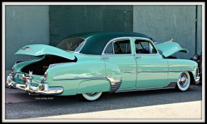 1952 Chevy. by StallionDesigns