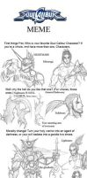 Hatredmeme: SC 2 by ImmaculateReprobate