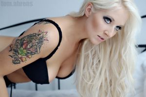 Lady Luck by Ego-Shooter