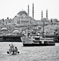 Istanbulers by GioGrana