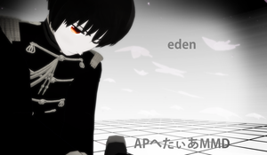 FLASHBACK to EDEN {Video} by Shounen-Hime