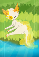 :Task: Relaxation by snowflake95