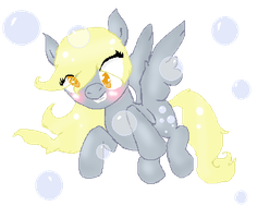 derpy by 223leo