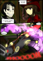 SXL - WE - Guessing Games - Page 4 by StarLynxWish