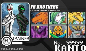 IPL Trainer Card - FR Brothers by Pokemon-FR