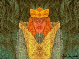 King Arthur by Very-Old-Geezer