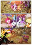 MLP - Timey Wimey page38 by Light262