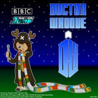 Doctor Whoove by TheRealSneakers