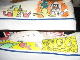 finished spongebobharing by brolicdesigns